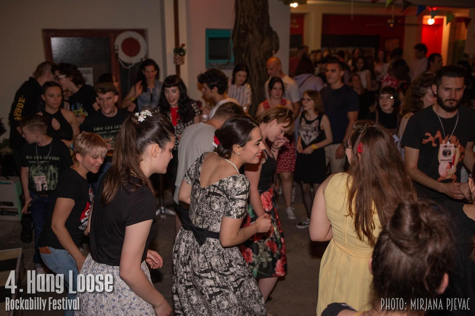 4. Hang Loose Rockabilly Festival Vinkovci, Croatia, photo: Mirjana Pjevac